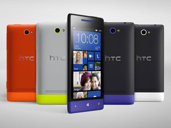 HTC 8S & 8X by oligo element at Coroflot.com