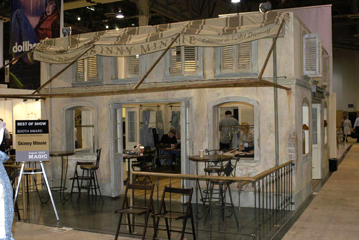 Home Show Booth Ideas Photo Albums Fabulous Homes Interior
