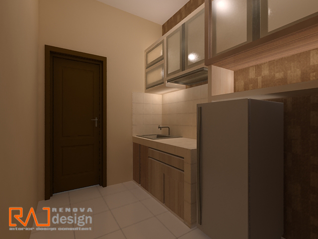Apartment At Belmont Residence West Jakarta Internship Project Renova Design By Vina Oliviana Kencana Coroflot
