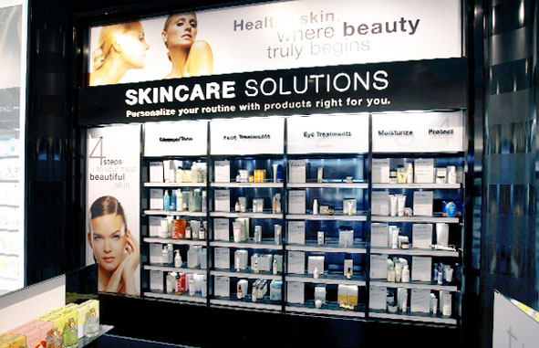Sephora Lvmh Skincare Solutions By Troy G Larson At