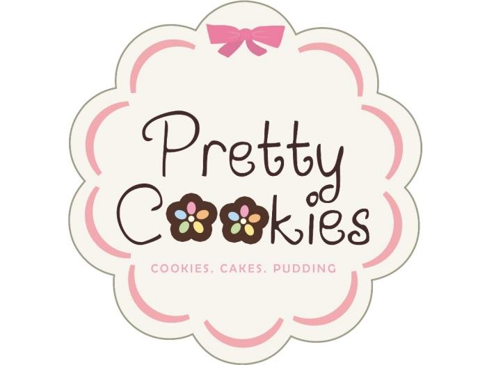 Wicked Good Cookies Photo Cookies Custom Cookies Logo