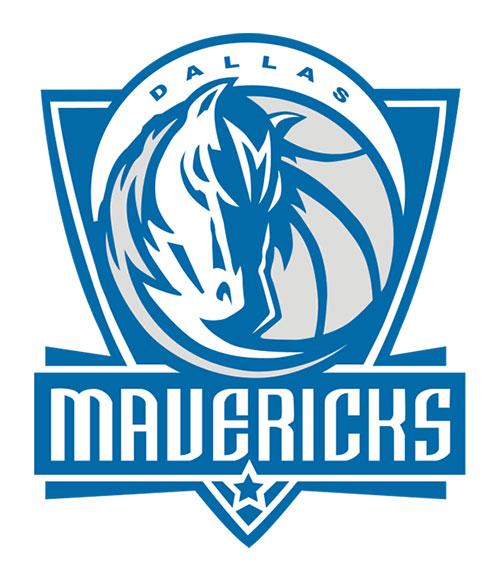 Image Gallery Mavs Logo