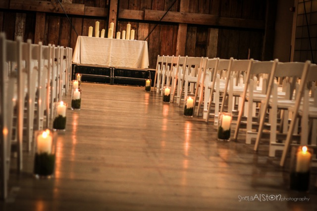 Kris Mike Pickering Barn Issaquah WA By Maris Events At Coroflot