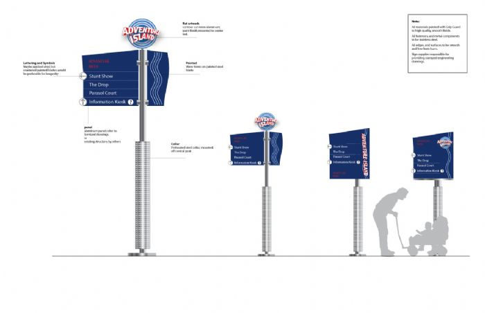 how to become wayfinding designer