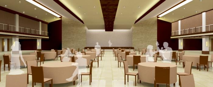 Cahaya Hotel Interior Design Proposal By Made Nuradi At Coroflot.Com