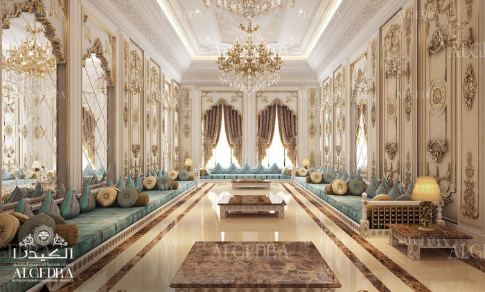 Ideas for luxury palaces by algedra interior design at for Interior design jobs in europe