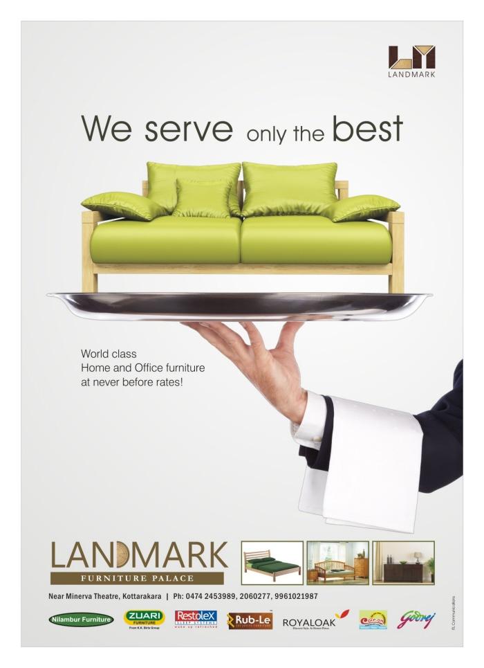 Advertisements By Veena K John At Coroflot Com