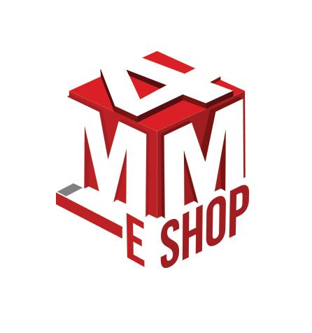 M4M E-Shop Logo