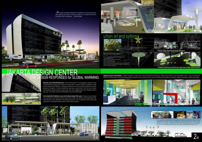 Past Design Awards Competitions By Realrich Sjarief At