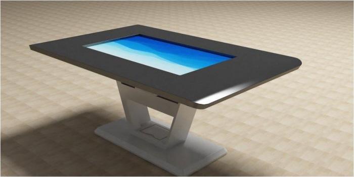 Magix Table By Dhananjay Shahane At