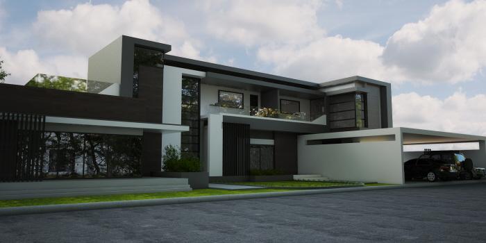 Kangaroo house by hyunjoon yoo architects