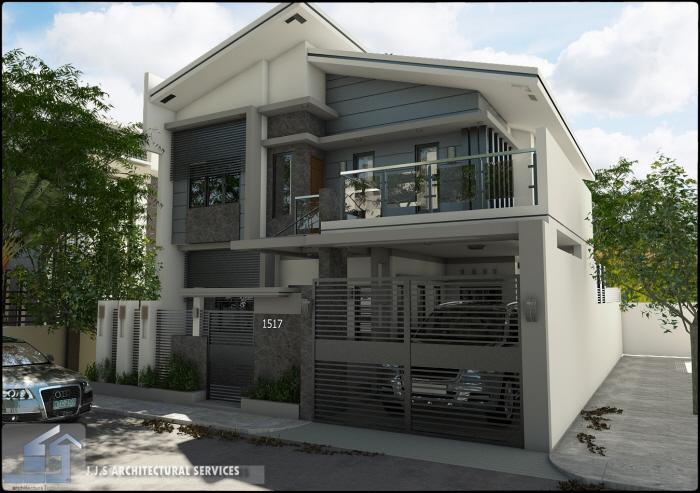 Samantha model house clark manor