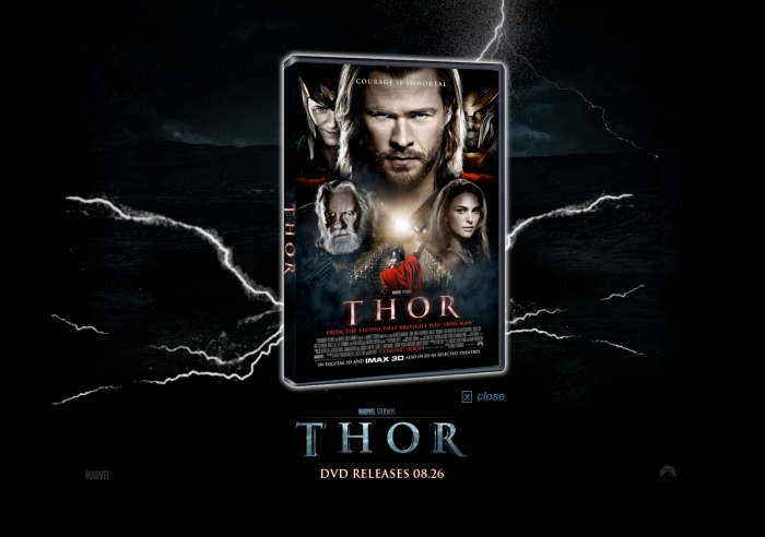 Disney announces Thor 2 release date