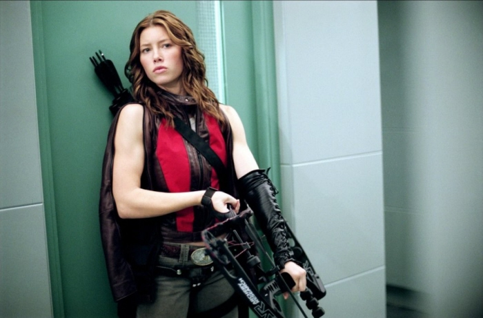 Image result for blade trinity abigail