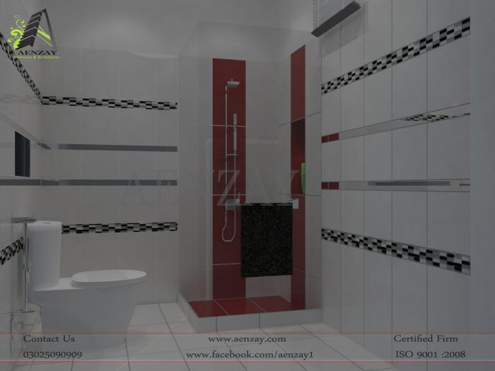 Bathroom Design Karachi falcon society lahore bathroom designaenzayaenzay