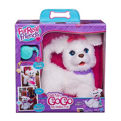 GoGo my walkin pup by Hasbro Toys. by Paul N. Paulson at Coroflot.com