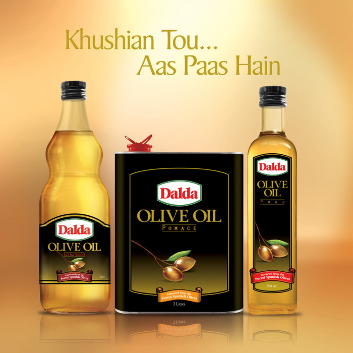 research on dalda cooking oil Dalda cooking oil is a premium blend of canola, sunflower and soybean oil, which is then hygienically refined to perfection, using dalda's international technology.
