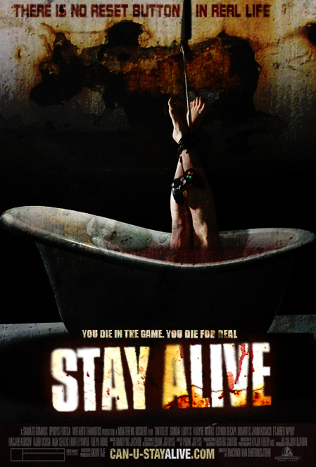stay alive download free movies watch free movies