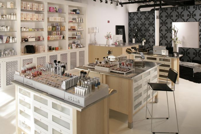 Smooch beauty boutique by jason araujo at - Interior design jobs grand rapids mi ...