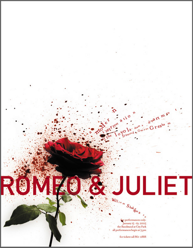 the power of love in romeo Everything you ever wanted to know about the quotes talking about love in romeo and juliet, written by experts just for you.