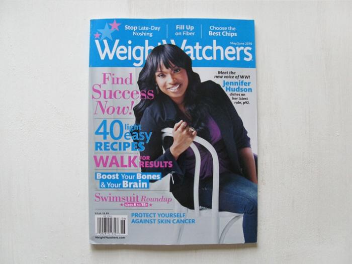 Weight Watchers Graphic Design Jobs