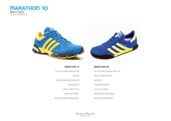 description of adidas