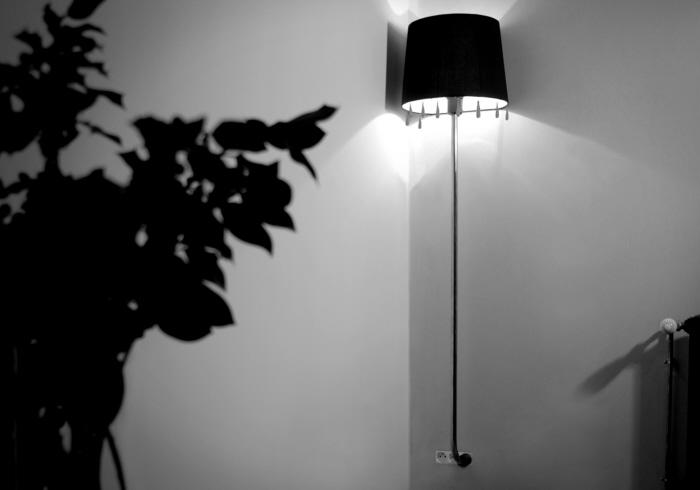 Lapalisse - Wallfloor Lamp