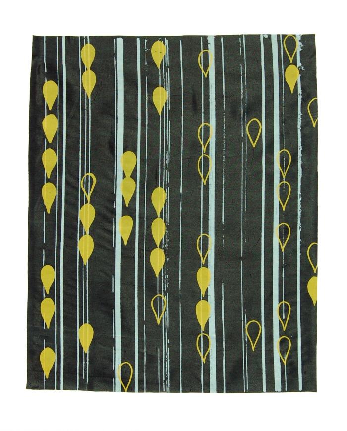 Vintage Textile Design 17
