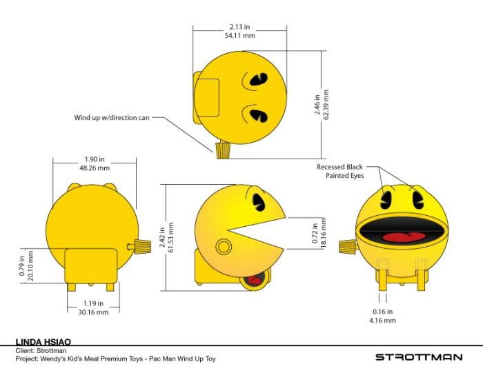 Industrial Design Toys 101