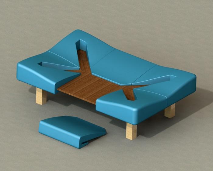 Japanese Floor Dining Table coffee tableben scheele at coroflot