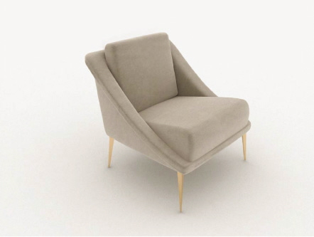 Superior Arm Chair   Furniture For Gucci Flagships Worldwide