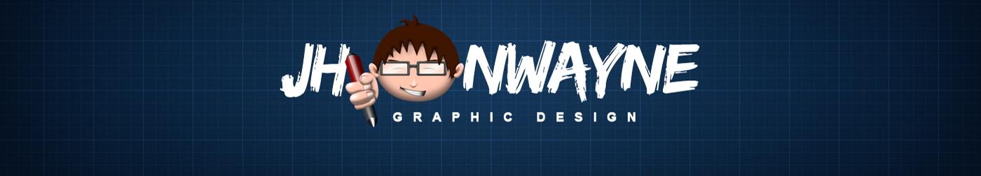 Jhonwayne Pumaras Creative Graphic Designer In Baguio