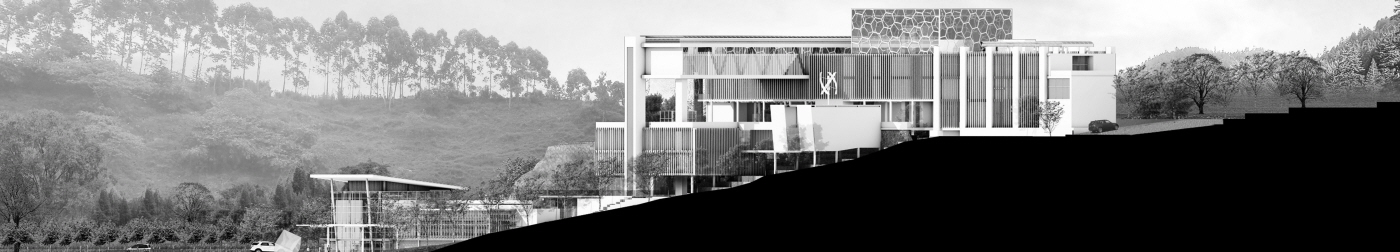 Ryan ridge bachelor of architecture in bandung indonesia for Bachelor of architektur