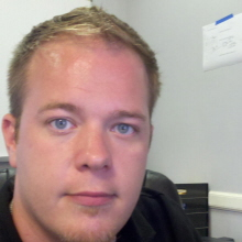 David Alexander Boyd, CMM Programmer and Quality Inspector ...