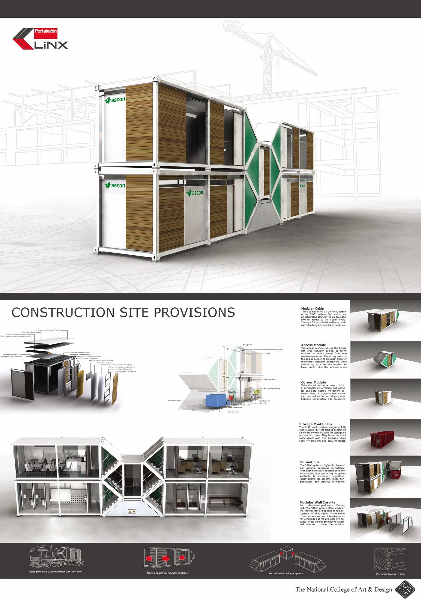 linx prefab by richard barnwall at. Black Bedroom Furniture Sets. Home Design Ideas