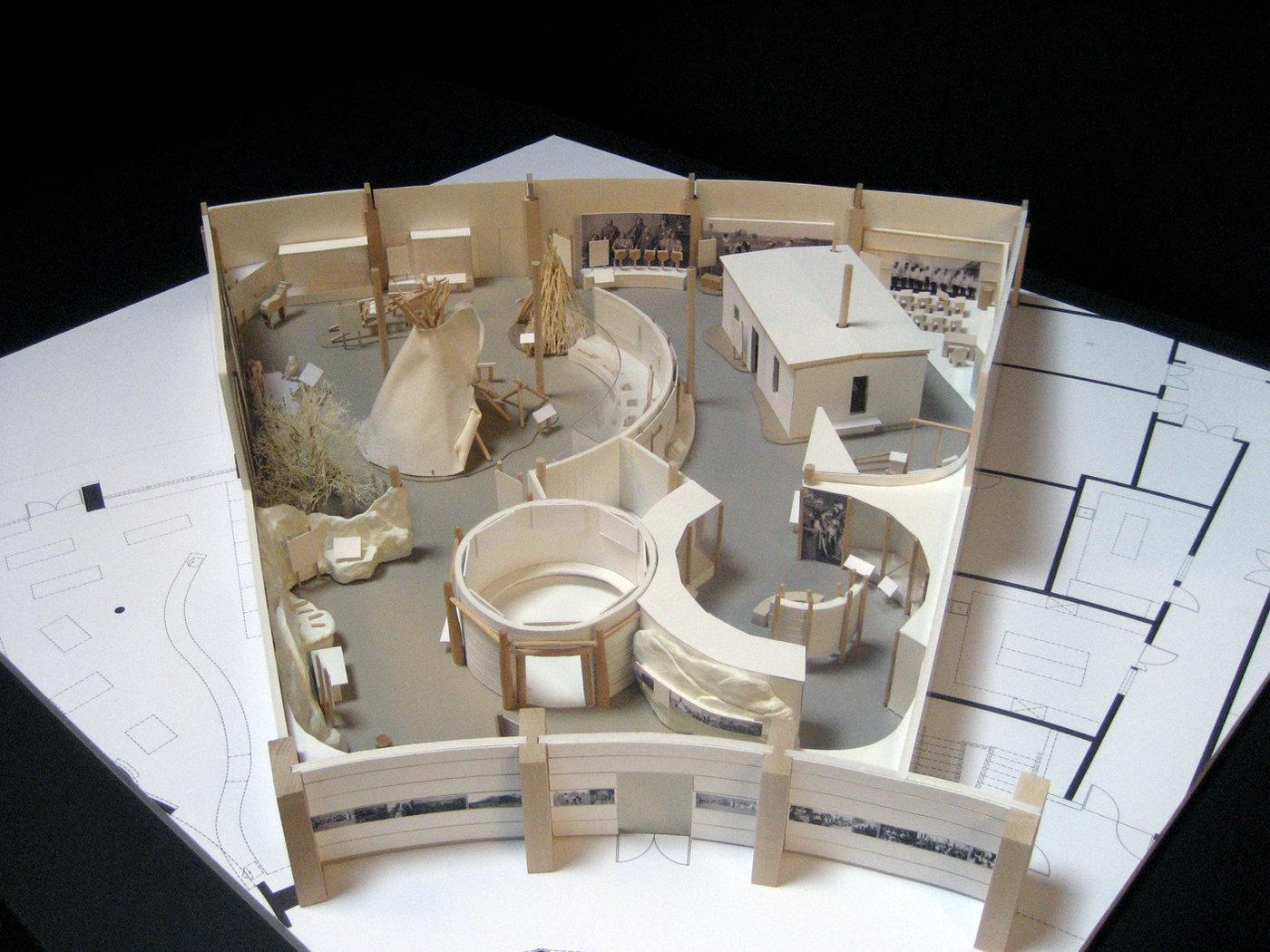D Exhibition Floor Plan : West office exhibition design by renata martin at coroflot