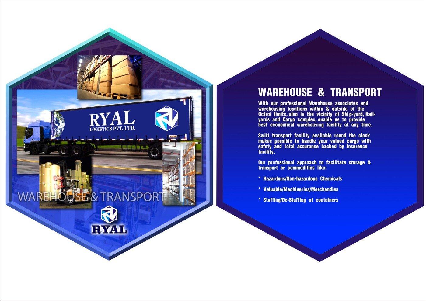 starbucks warehousing and transportation
