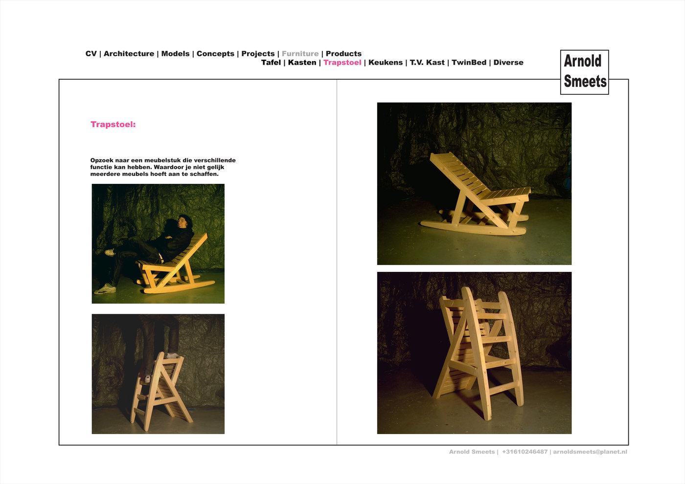 Portfolio By Arnold Smeets At Coroflot.com