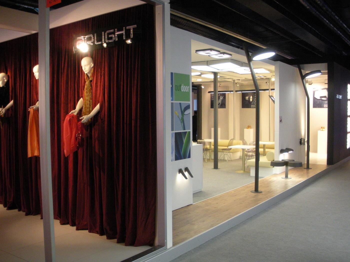 Interior design by ece yalim oguz yalim at for Frankfurt interior design