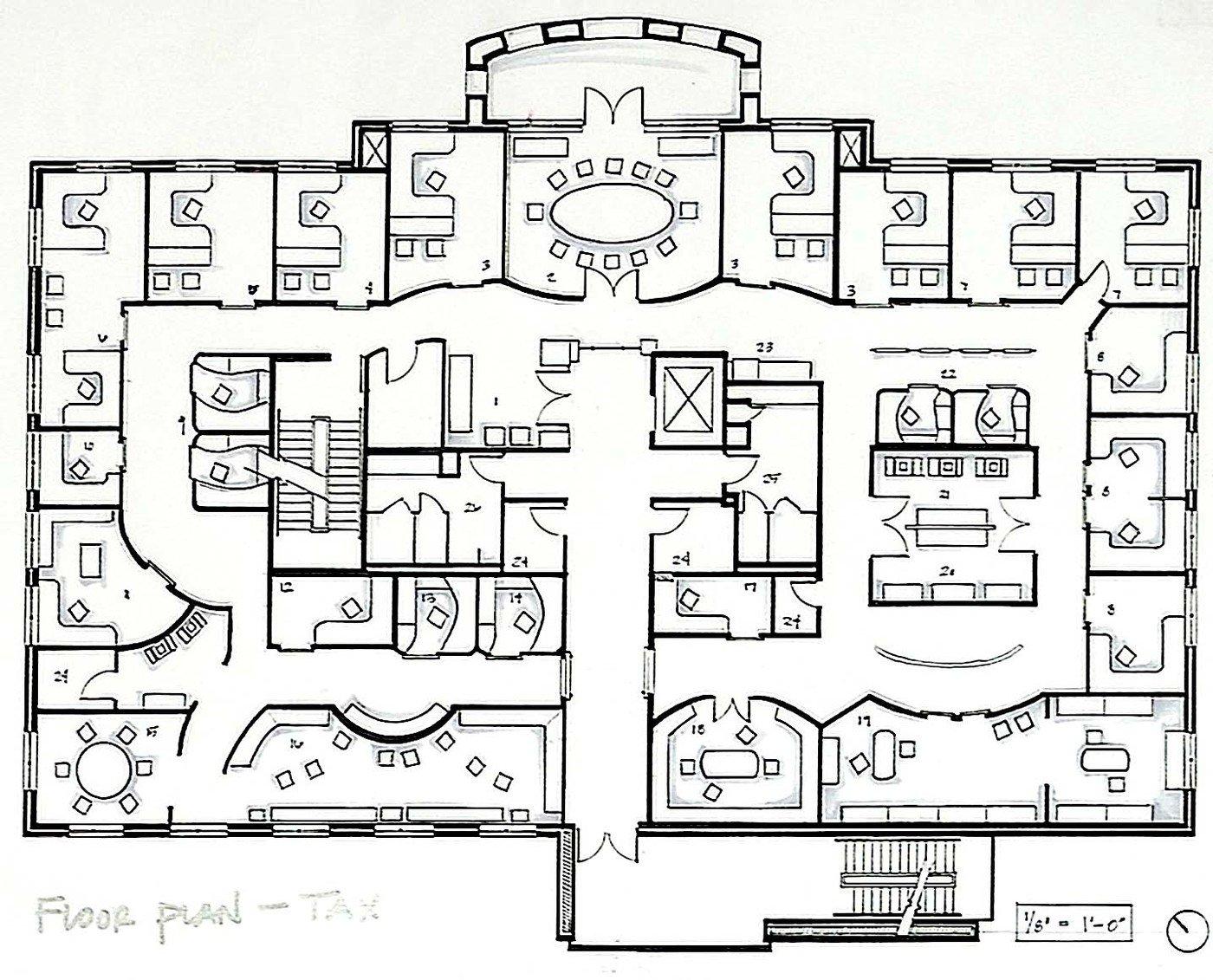 Floorplan Audits