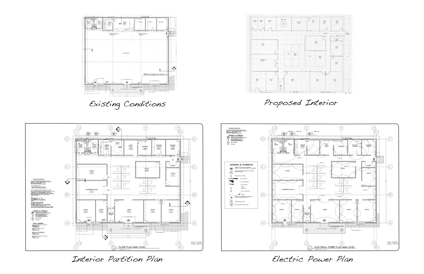 Architecture By Thomas Design At