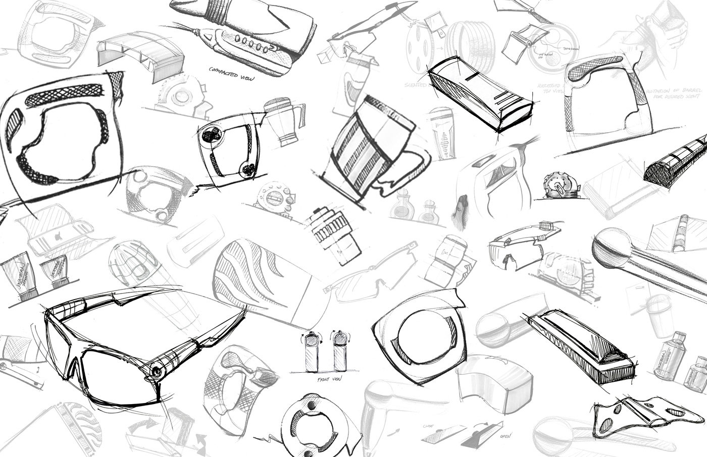 industrial design concept sketches sketch coloring page