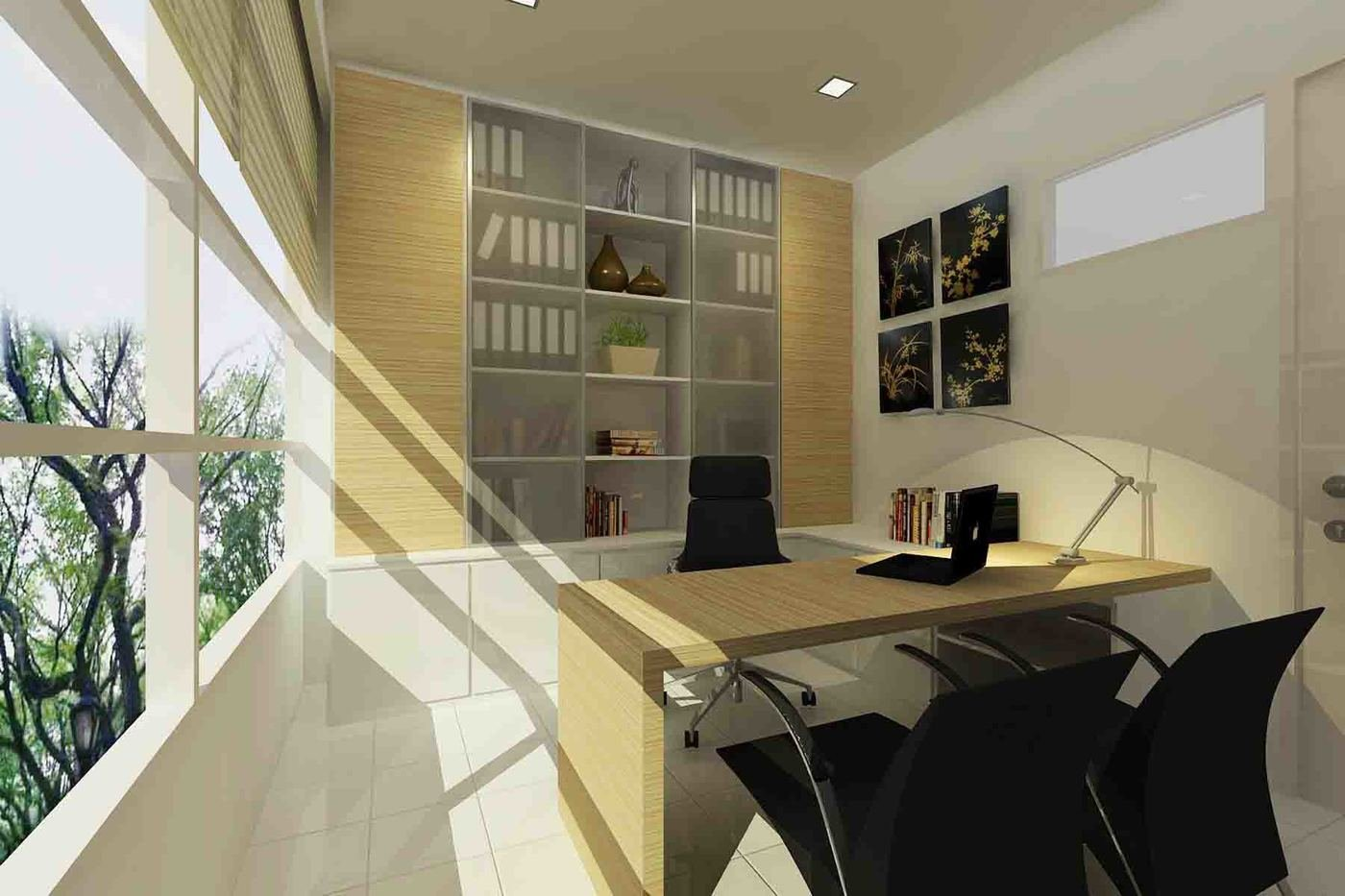 Mdc school design surabaya by fesia prawirya at for Design interior surabaya