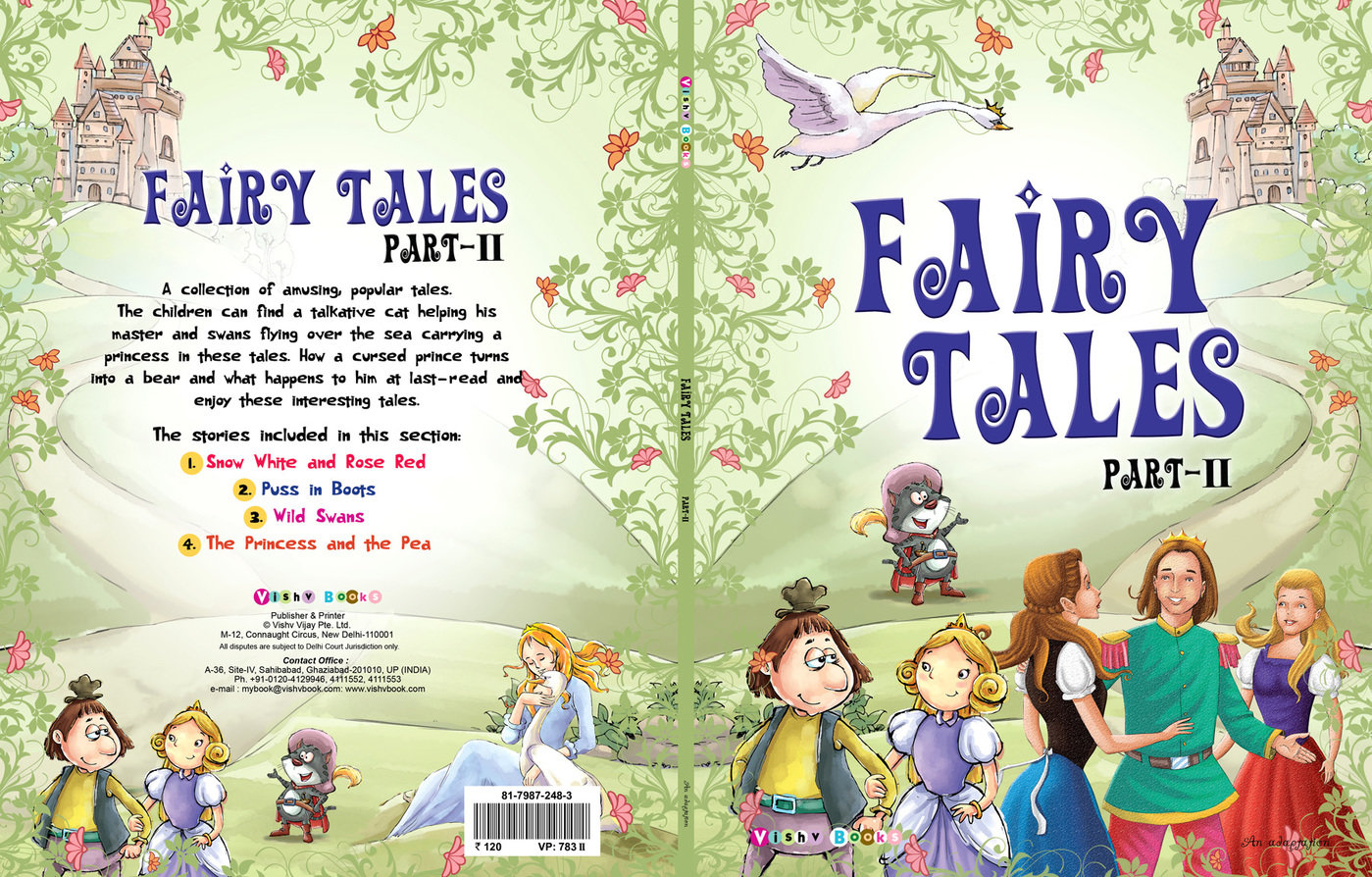 Children S Book Front And Back Cover : Children book cover by devesh sharma at coroflot