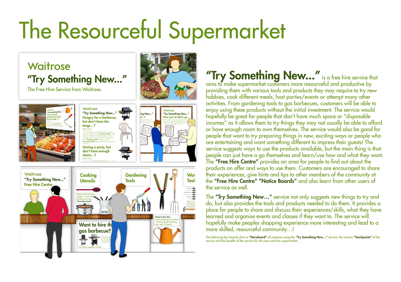 an introduction to the analysis of a supermarket A market analysis is a quantitative and qualitative assessment of a market it looks into the size of the market both in volume and in value, the various customer segments and buying patterns, the competition, and the economic environment in terms of barriers to entry and regulation.