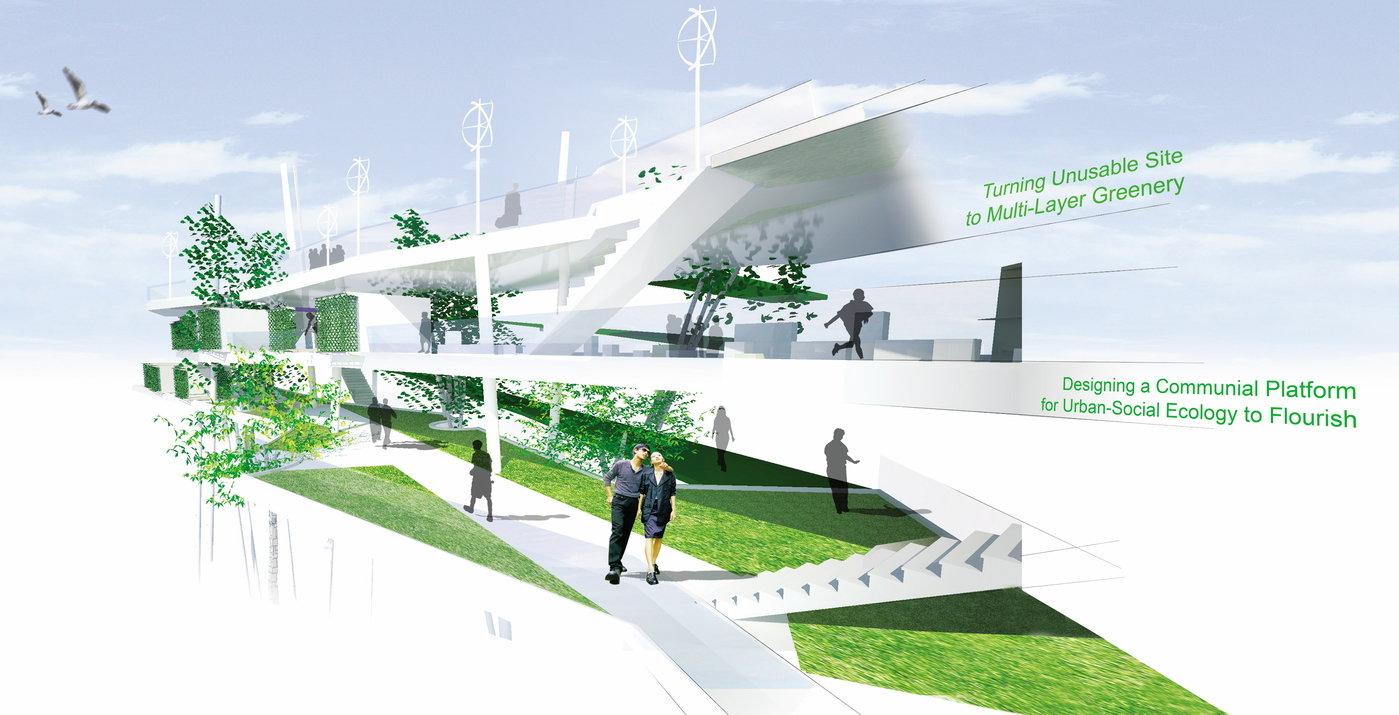 Inaugural International Tropical Architecture Design
