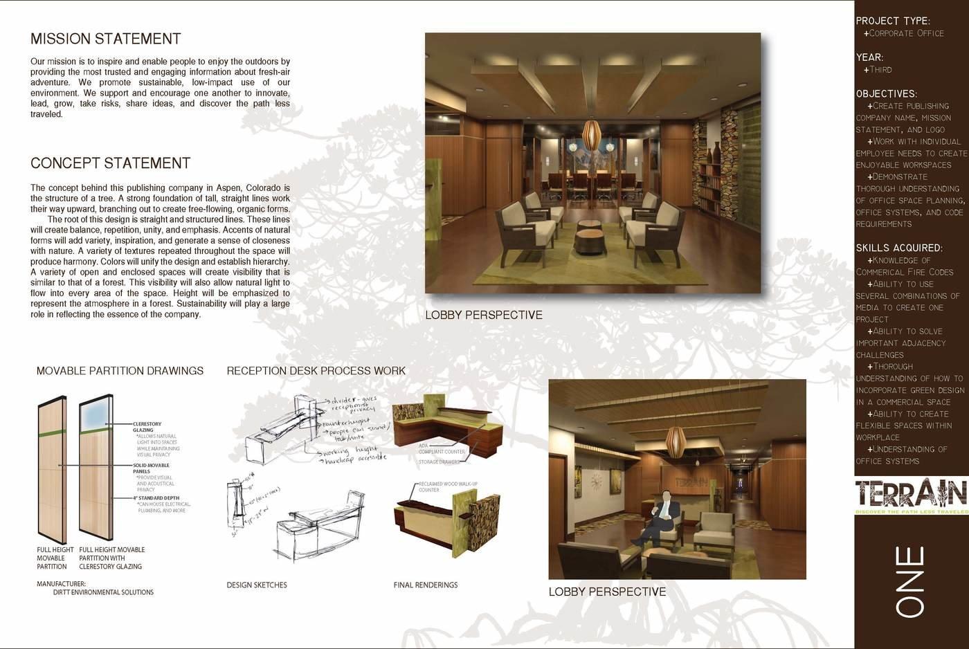 college portfolio by morgan c thomas at. Black Bedroom Furniture Sets. Home Design Ideas
