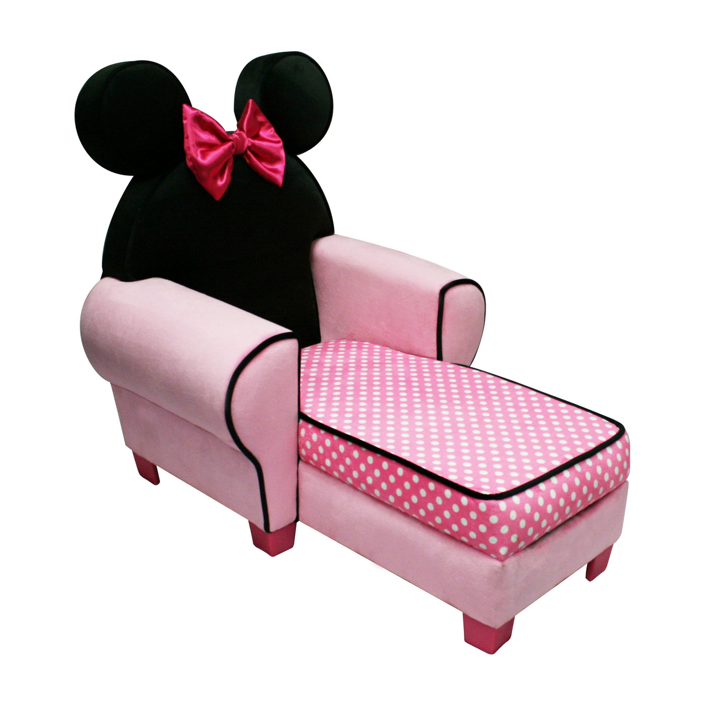 Minnie Mouse Toddler Chair Toddler Play Chair