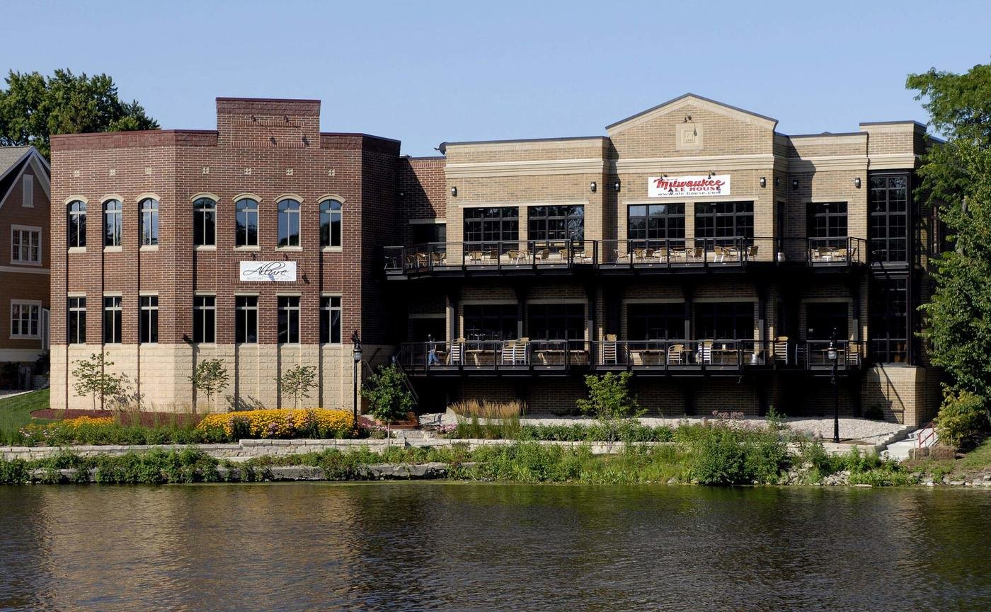 Milwaukee ale house grafton by shannon cooper at for Grafton house