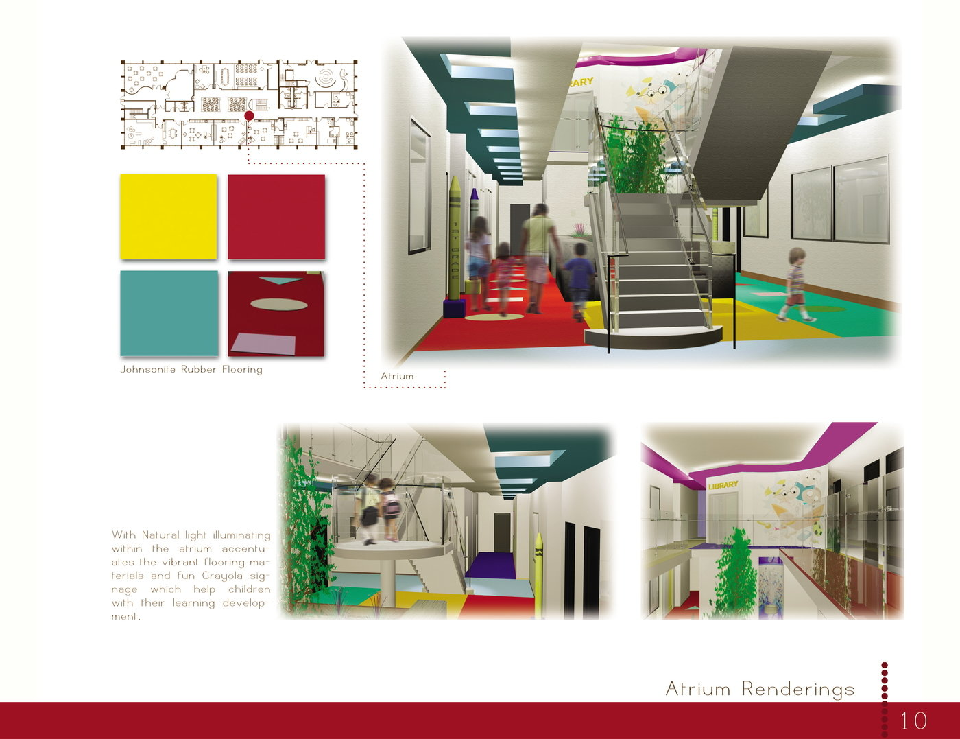 interior design thesis portfolio The master of design (mdes) in interior studies provides a design education design thesis preparation your portfolio should contain 10 individually produced.